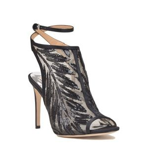 Badgley Mischka Gorgeous Heels!